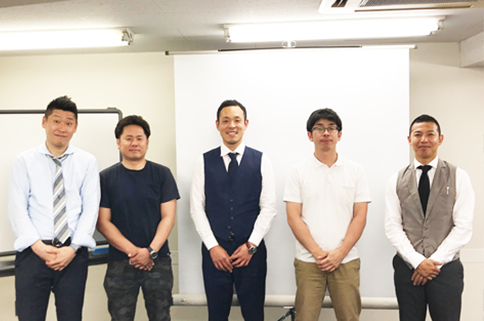 第10回東京渋谷開催第3回マスタープログラム0期セミナー