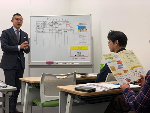 福岡博多地域域密着工務店様向けセミナー
