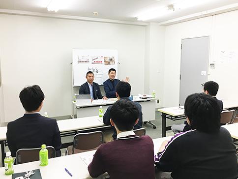 第3回2017年1月地域密着工務店様向けセミナー東京開催