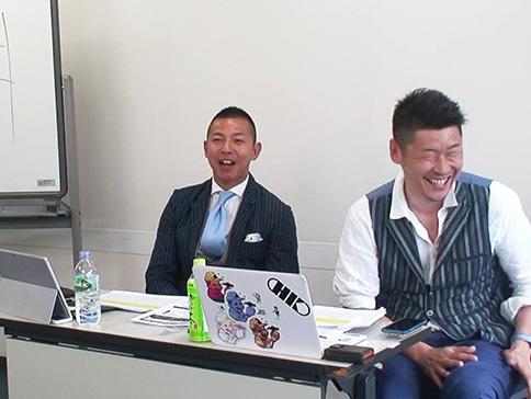第5回2017年2月地域密着工務店様向けセミナー東京開催