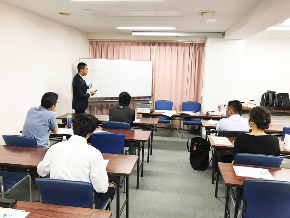 第6回2017年9月地域密着工務店様向けセミナー大阪開催