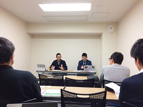 第2回2016年10月地域密着工務店様向けセミナー大阪開催