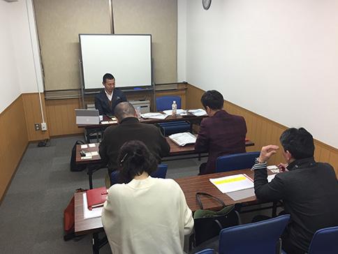 第4回2017年2月地域密着工務店様向けセミナー大阪開催